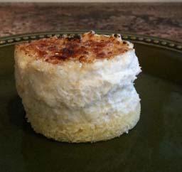 bruleed cheesecake 1