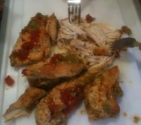 Chicken Green Chili 2