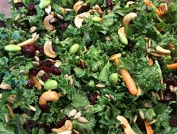 Kale orado Salad 1