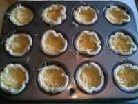 Mushroom Tartlets 3