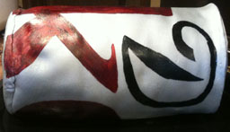 Coke Can Fondant Cake 2