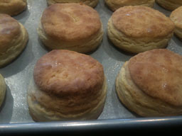 Farmhouse Biscuits 3