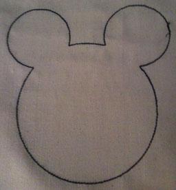 Mickey Head Single