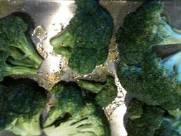 Roasted Broccoli Salad 1