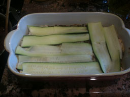 Zucchini Lasagna 8