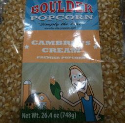 Boulder Popcorn 2