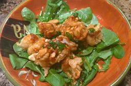Chili Shrimp 1