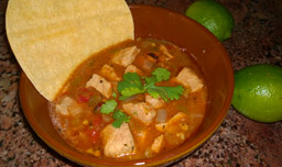 Pork and Green Chili 1