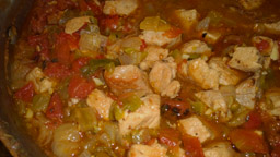 Pork and Green Chili 2