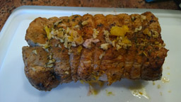 Cuban Pork 2