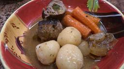 Beef Rouladen 4