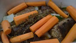 Beef Rouladen 5