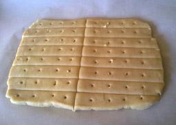 Choc Shortbread 1