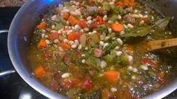 Tuscan Stew 1