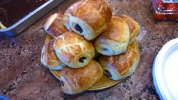 Croissant 9