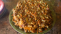 Caramel Pecan Rolls 1